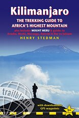 Henry Stedman, ​bestselling author of  'Kilimanjaro, The Trekking Guide to Africa's Highest Mountain' praised Majestic Kilimanjaro.com